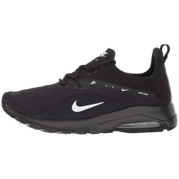 cdf09c8ebed Nike Air Max Motion Racer 2 Women s Running Shoes.  M 5bf080d9fe51518bab56d39e